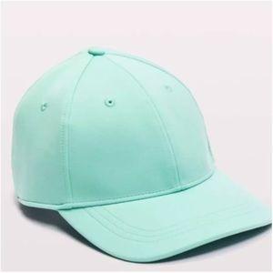 NWT-Lululemon- Hat- Mint- Baller Hat